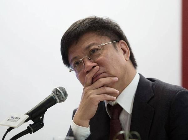 【晚报】孙宏斌申请辞任乐视董事长;著名物理学家霍金去世