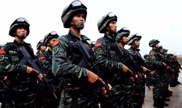 公安消防部队,武警森林部队将转制新组建的应急管理部图片