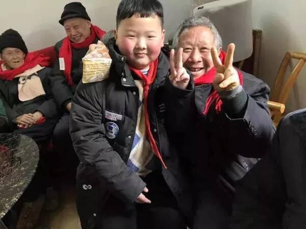 湖北长阳实验小学:党旗领航 开创立德树人新