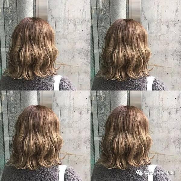 发型师技术交流群