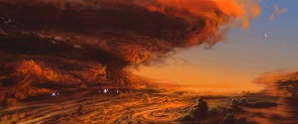 木星大红斑正在发生异常变化