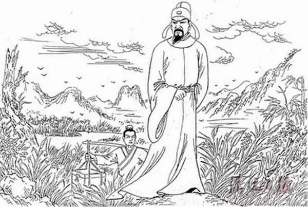 唐朝诗人间的关系有多复杂?丨西川图片