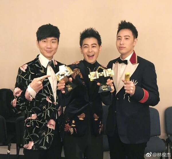 林俊杰,林志颖,潘玮柏/pp