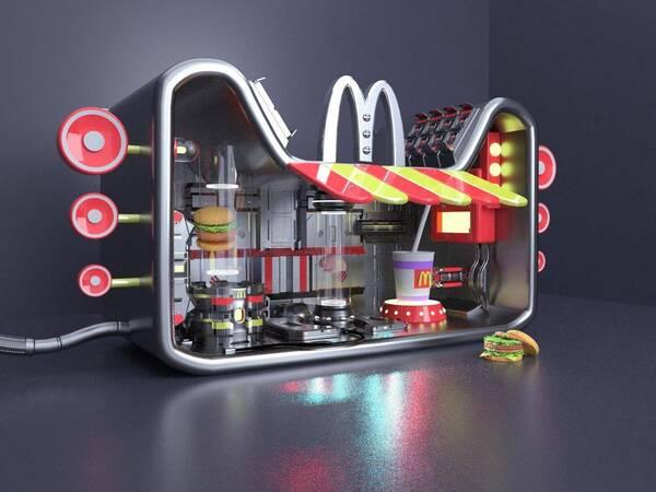 """在麦当劳""""本土化""""的过程中,中信做了什么?"""