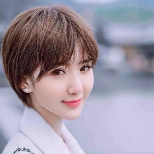 换个发型=换张脸?2018春夏最流行的65款发型,长发短发图片