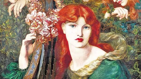 值得注意的是,通读《红发女人》,我们会发现俄狄浦斯杀父娶母,鲁