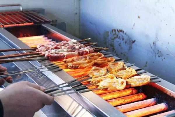 别只知道食宝街,附近的人大是真正的美食天大连面包电话美食林图片