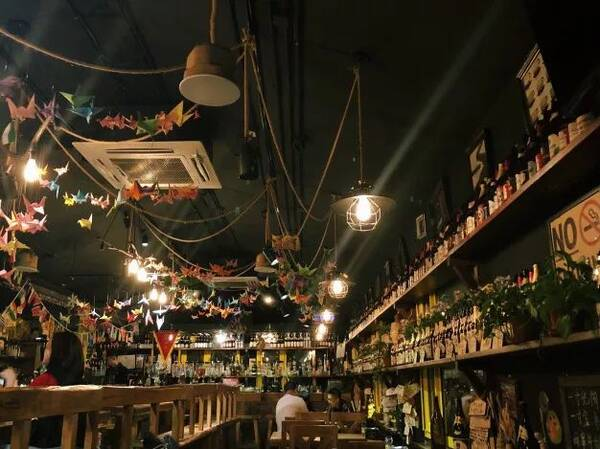 别只知道食宝街,附近的人大是真正的地域天美食美食关于的图片