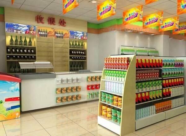 便利店超市装修需要多少钱?有哪些注意事项?