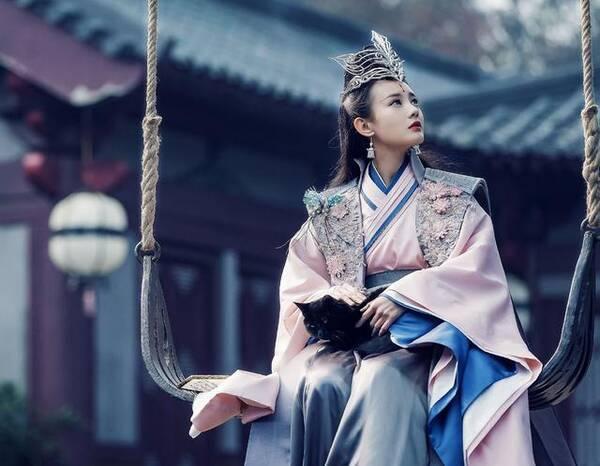 5月21日,电视剧《鹤唳华亭》宣布开机,这部剧的第一大值得关注的点就