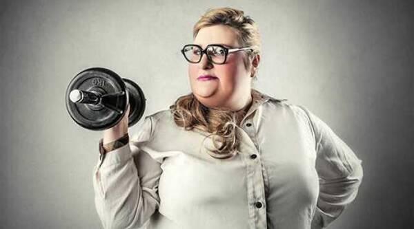 减肥期间,怎么保持减下去的体重不反弹?