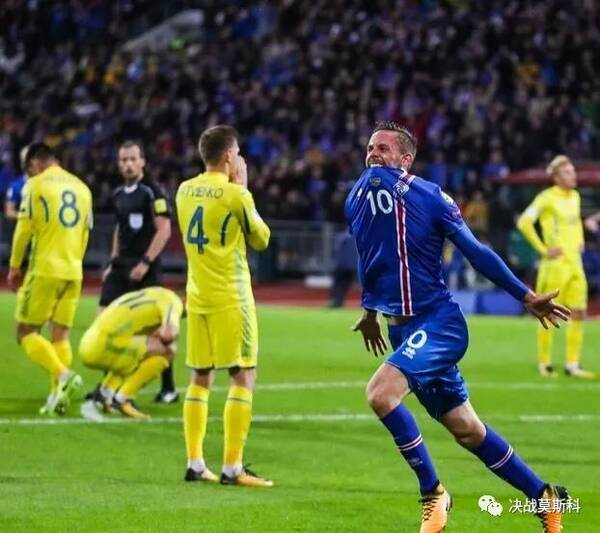 世界杯 | 2018世界杯32强巡礼——冰岛