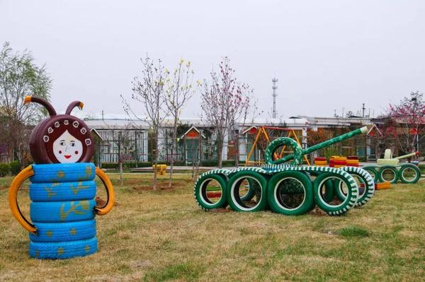 儿童节坐免费班车来这,动物园,游乐场,卡丁车.一站