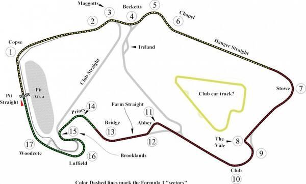 """""""名爵红""""去英国挑战F1赛道全新名爵6银石赛道版全球首试(图6)"""