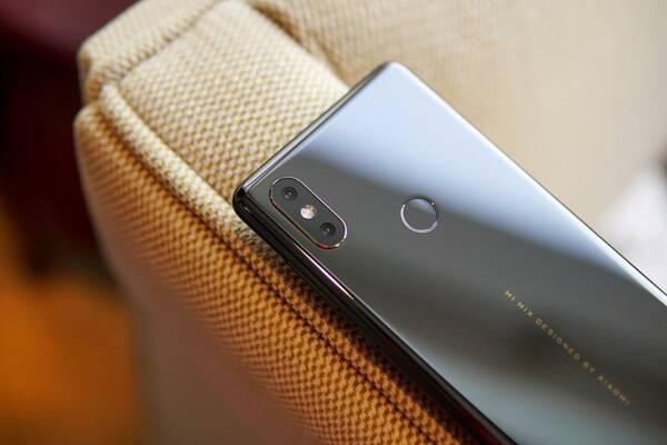 小米手机做美颜,OPPO手机用骁龙845,国产手