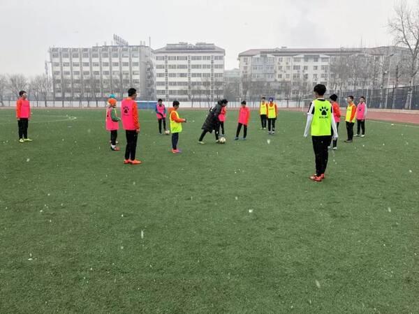 北京国安前球员创立青少儿足球培训俱乐部,其