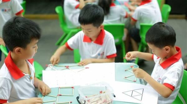 教师风采心赏   打开教研「新大门」,鱼凫双语幼儿园这个教研组不一般