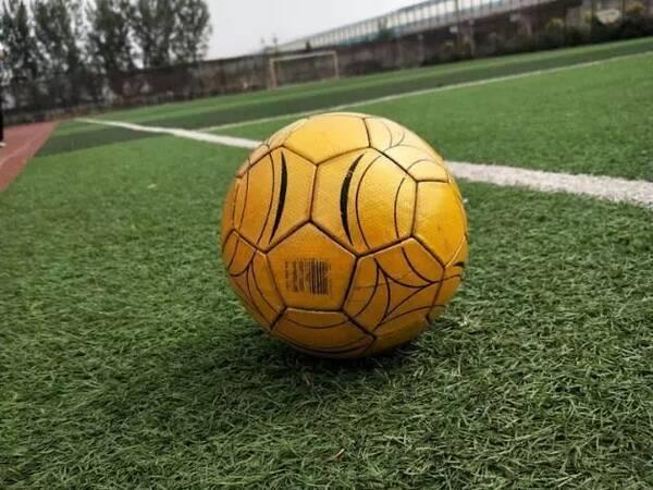 邯郸市丛台区知合公益校园行足球专项教师培训