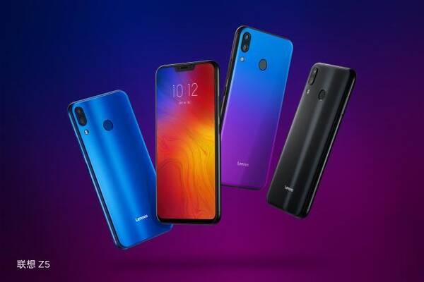 """""""军程""""CP强势出击 联想手机重回中国市场"""