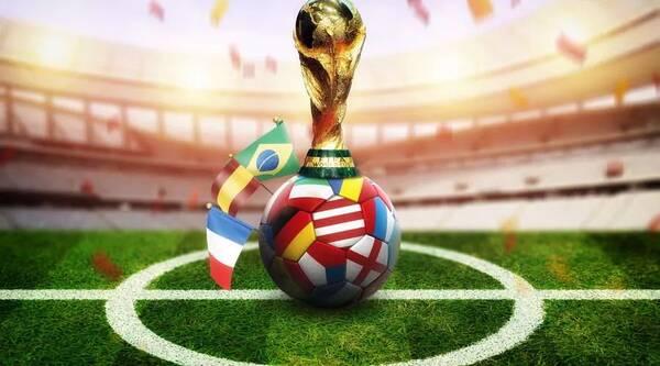 2018俄罗斯世界杯来了,跨境卖家如何大赚一笔?图片
