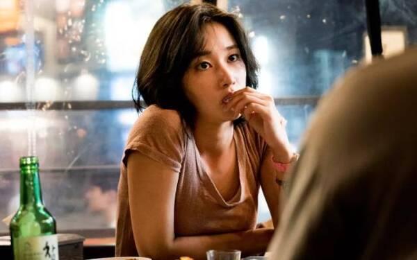 炸裂戛纳美女打破,这部韩国电影电影记录让人口碑喷张的血脉历史图片