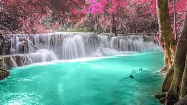 壁纸 风景 山水 摄影 桌面 600_337
