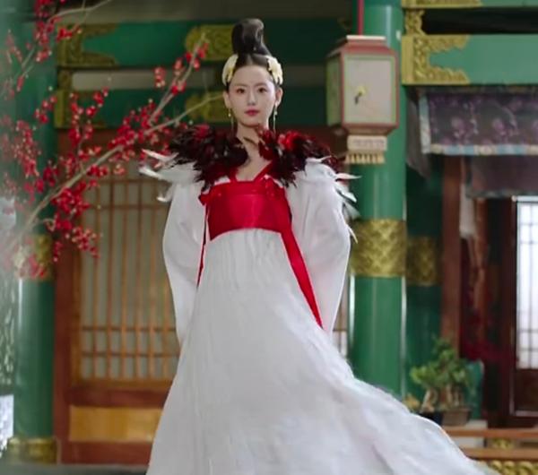金晨汪东城主演的《萌妃驾到》仅上线三天就夭折图片
