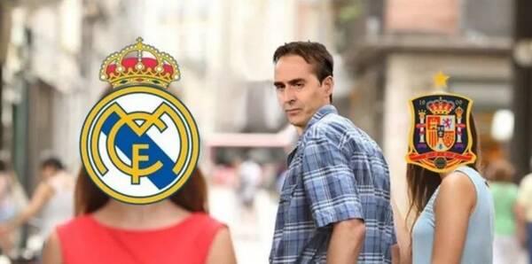 世界杯前1天换帅!西班牙足协宣布解雇主教练洛