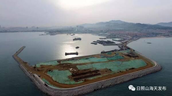 同步实施海洋牧场,人工岛礁,渔人码头(高端餐饮,海上垂钓)等渔旅特色