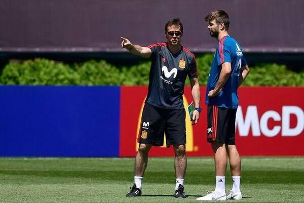 瓦尔迪:西班牙解雇教练令人震惊,但他们还是很