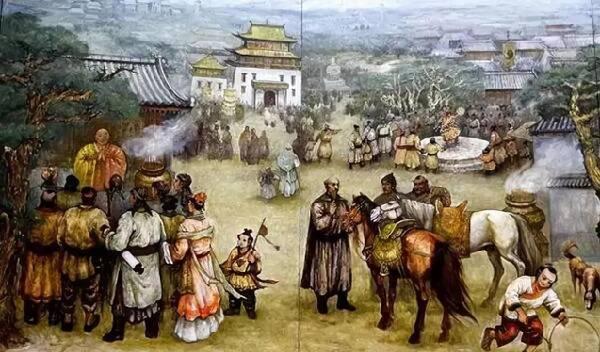 西凉之战:西夏太祖拓跋继迁的末日