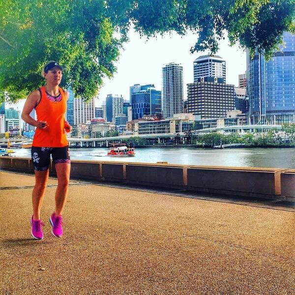 瘦身这些跑步瘦身方法,减肥真的浠知道霜凡了痛好用腿图片
