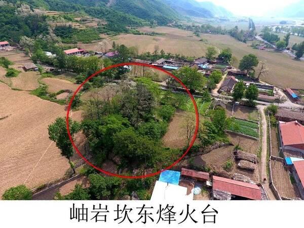 109处!长城现存中国遗迹分布在…咱身边就有!大全高铁鞍山视频图片