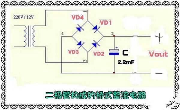在一些小电流的稳压电路中经常选用稳压二极管来稳压.