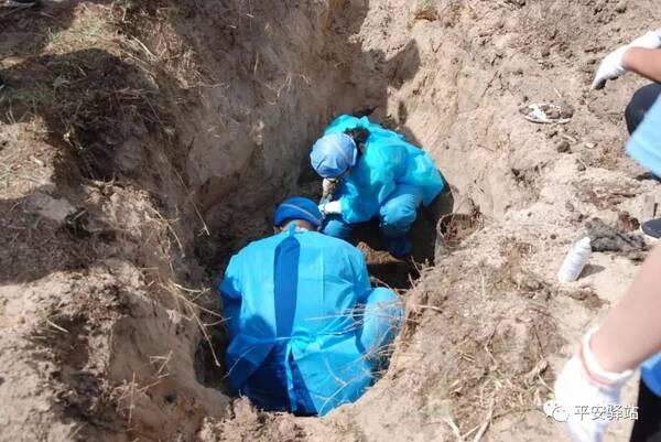内蒙古一男子持枪杀害5人 案发15分钟被抓