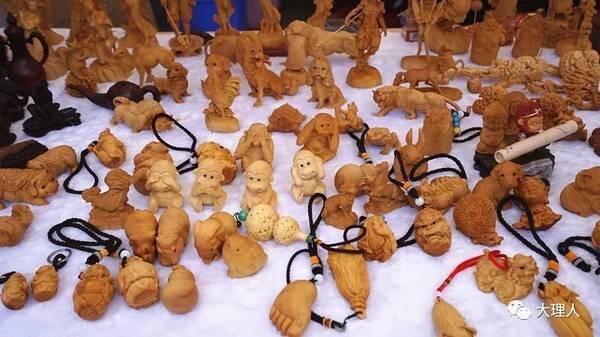 时间:6月26日至30日 地点:剑川木雕艺术小镇1号路 剑川白族传统美食