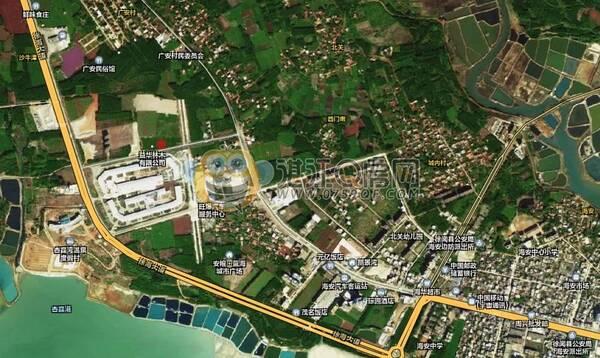 7平方米   4,土地用途:住宅用地   5,出让年限:70年   1,海安镇广安村