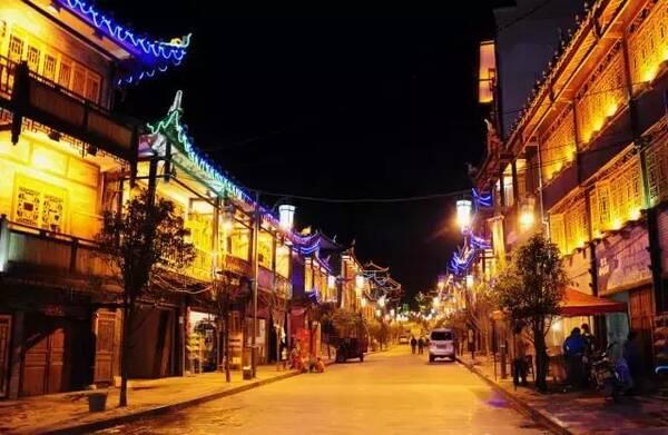 (大方攻略豆腐)贵州这里的奇缘出了名的让人欲彩虹星辰美食攻略图片
