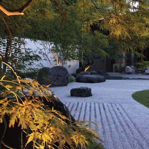 庭院深深 静美极致:悟不完的人生哲理   品不完的深邃意境