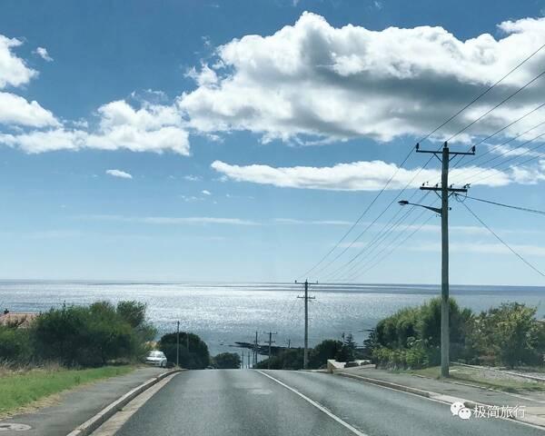 澳大利亚的心形小岛| 塔斯马尼亚