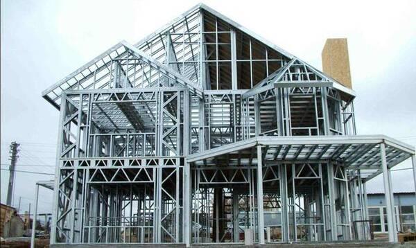 钢结构的装配式建筑体系是怎样的?