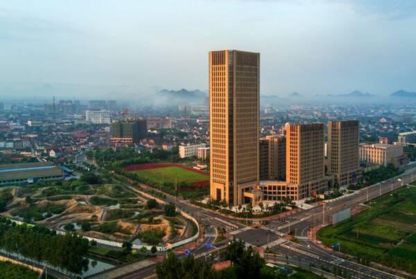 余姚市泗门镇那个新区好咸西别墅区图片