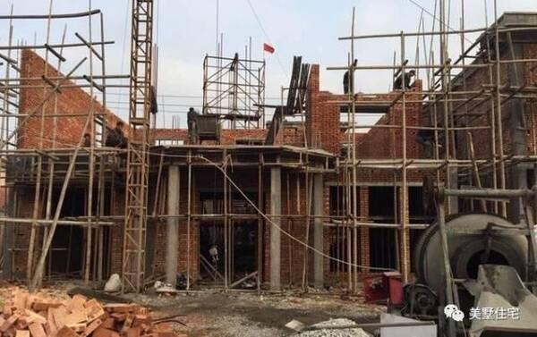 自建房砖混结构和框架结构的优劣势对比,不要再被施工