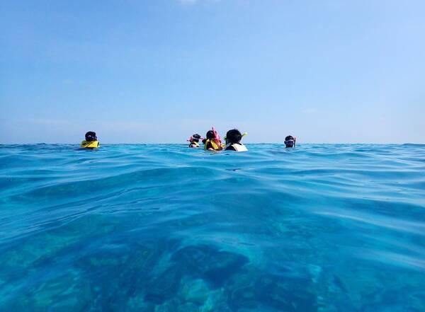 """普吉岛游客穿了救生衣,为啥还遇难?""""神奇泰国游""""潜水"""