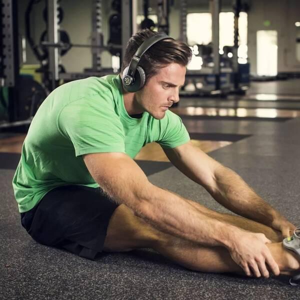 第一次去健身房,怎样才不会显得你弱鸡?