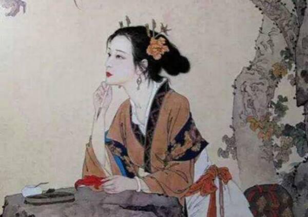 宋朝词人柳永,为何成为众多青楼女子最仰慕的人?图片