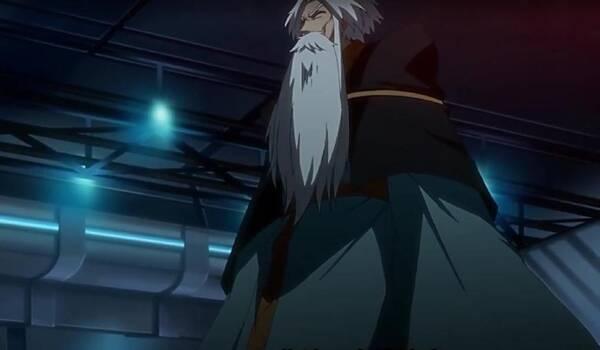 尸王龙��f�x�_尸兄:堪比尸王龙右的强者,却是一位痴呆的老人