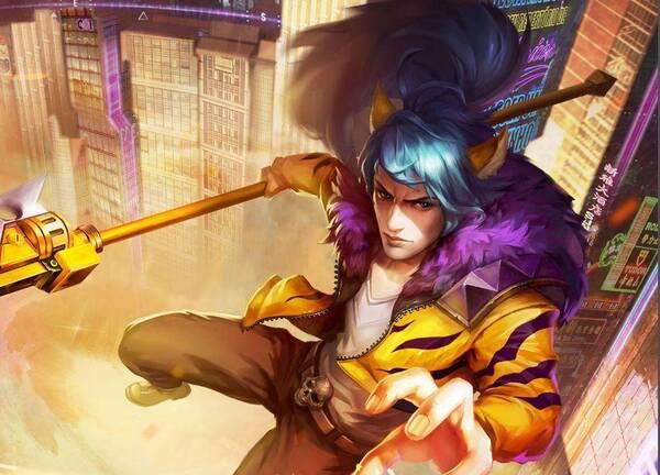 王者荣耀:玩家眼中手感最好的皮肤,第二个代表着一个