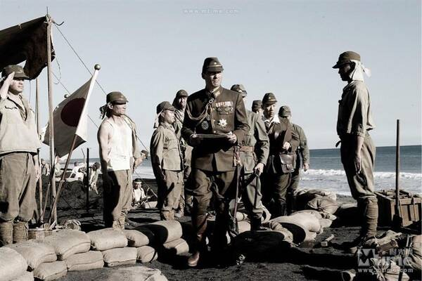 二战时日本有哪些著名的军事指挥官?你知道吗