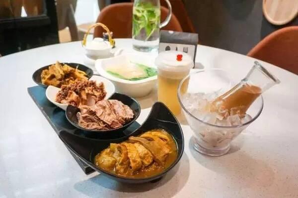 武汉新港式美食图鉴图片
